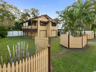 View profile: City Meets Country - 1/2 Acre Opportunity In Tingalpa