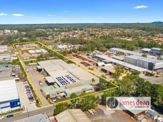 View profile: 31,400m2 Industrial Site With Solid Income & Development Upside