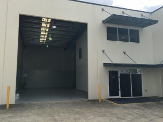 View profile: Modern Tilt Slab Office Warehouse - Vacant, Ready To Go!