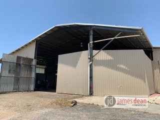 View profile: Christmas has come early! 495sqm* Hemmant Warehouse