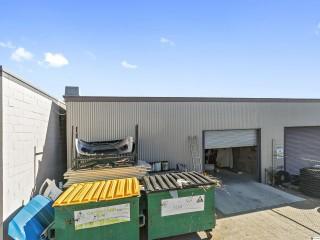 View profile: 78m2 Workshop - Wynnum
