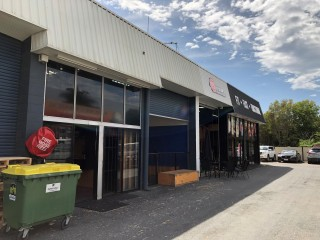 View profile: 134m2 Boutique Warehouse - Oxenford