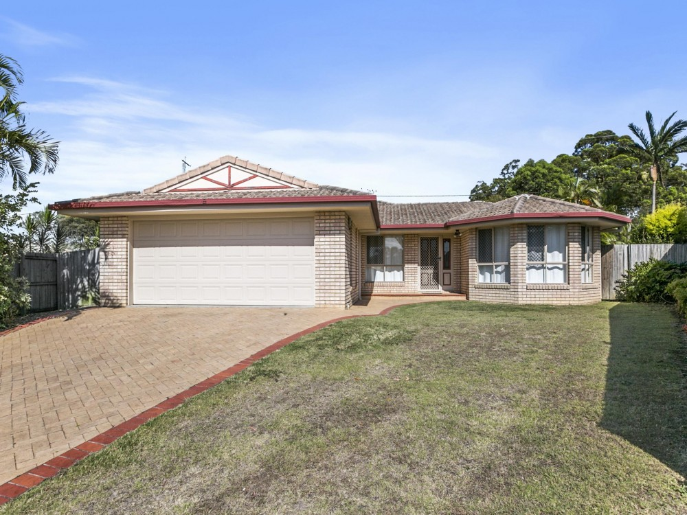 Fresh Capalaba Family Home With Great Access to Capalaba's Commercial District
