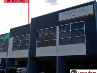 View profile: First Floor Office - Hot Location!