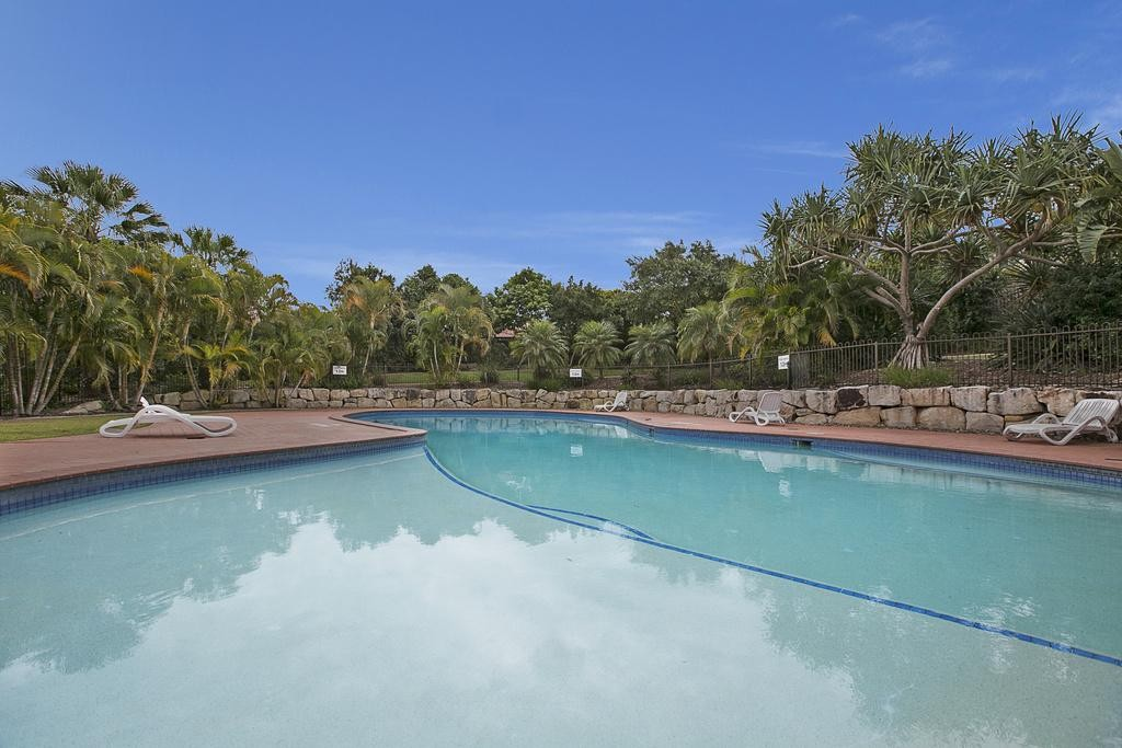 Resort Style Living, Pool and Tennis Court