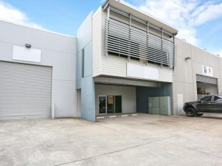 View profile: Neat & Tidy 376sqm* Office Warehouse