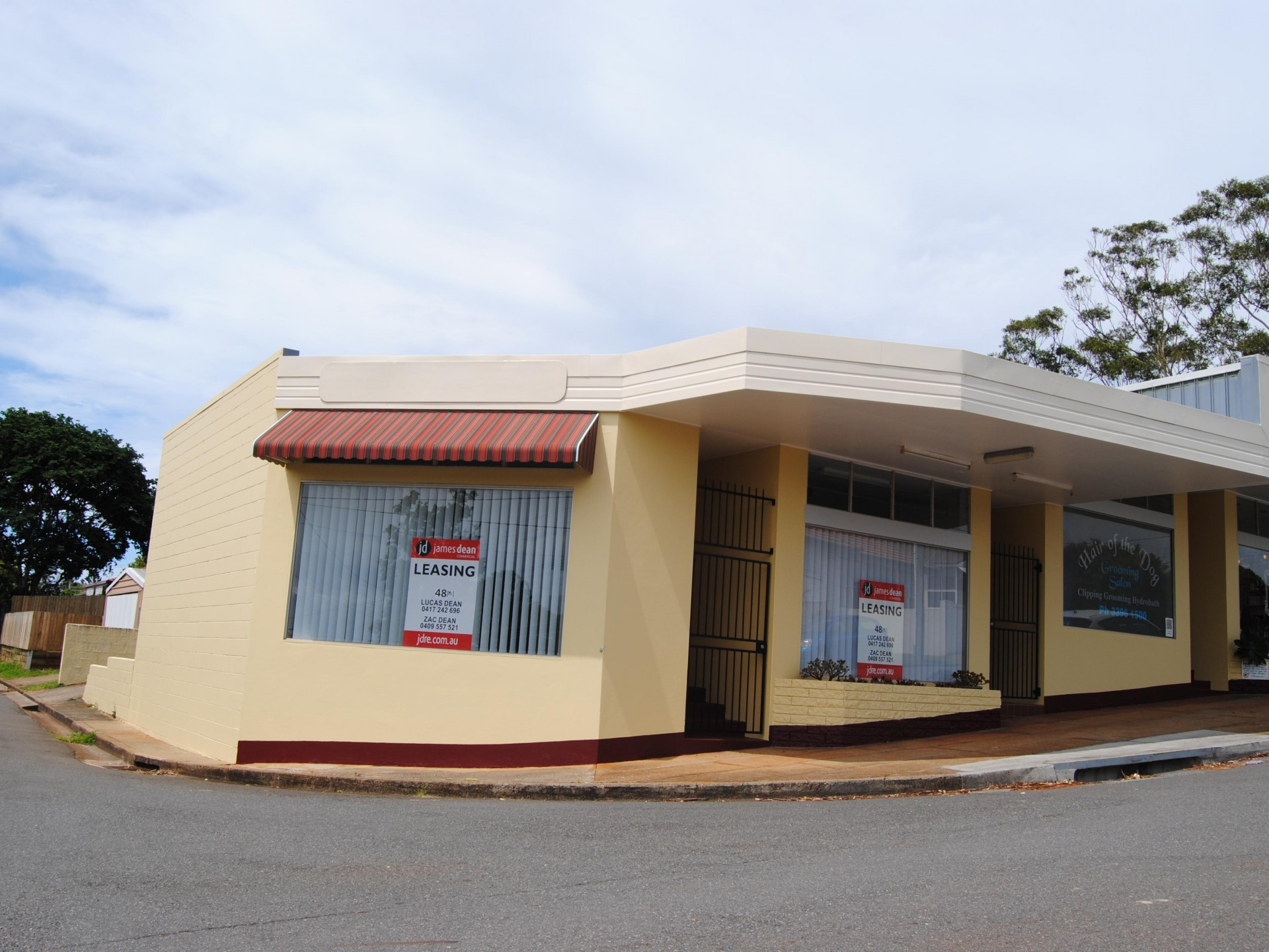 Boutique Office / Retail Tenancies - AVAILABLE NOW!