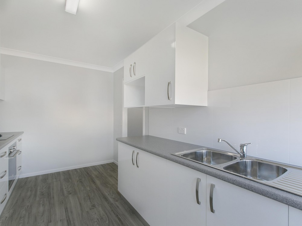 Fully Renovated One Bedroom Unit in Tingalpa - Ultra Convenient Location