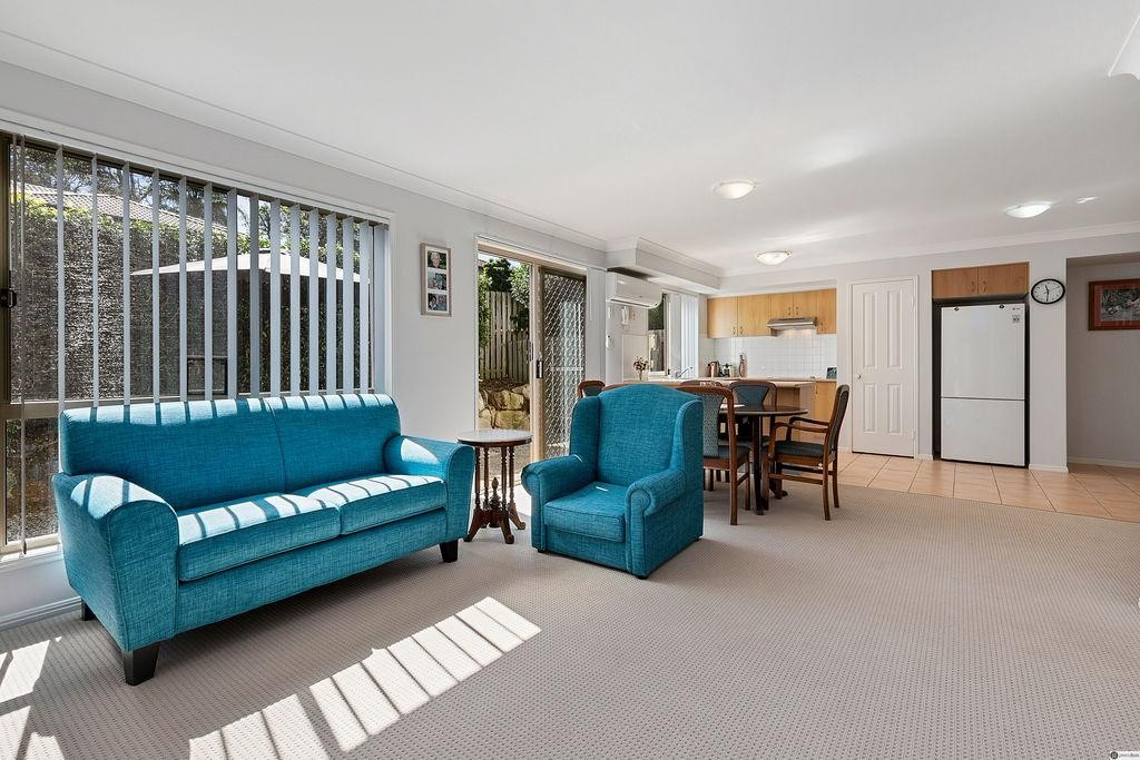 Low-maintenance Townhouse, conveniently located &  in a resort style complex