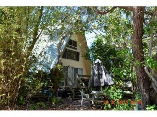 View profile: AUTHENTIC A-FRAME AT KOORINGAL