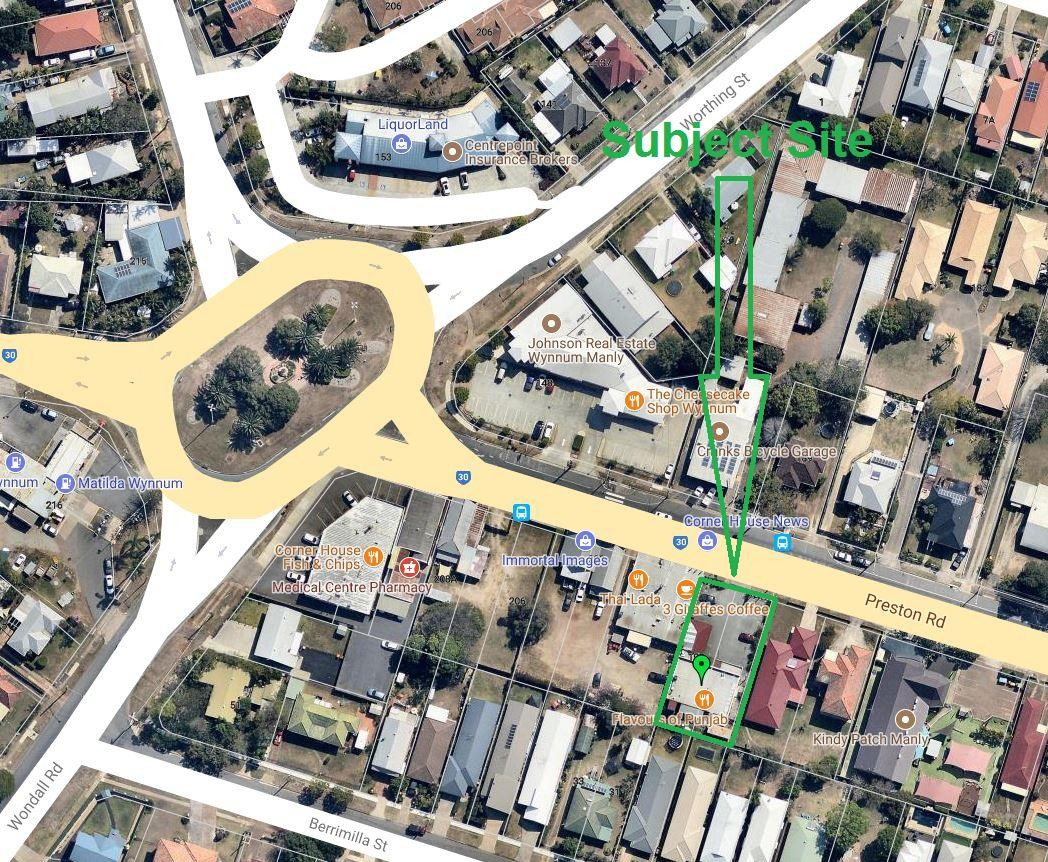 Freestanding Retail Opportunity With Development Upside