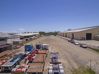 View profile: 10,900m2 Of Prime Hemmant Hardstand - Ready Now!