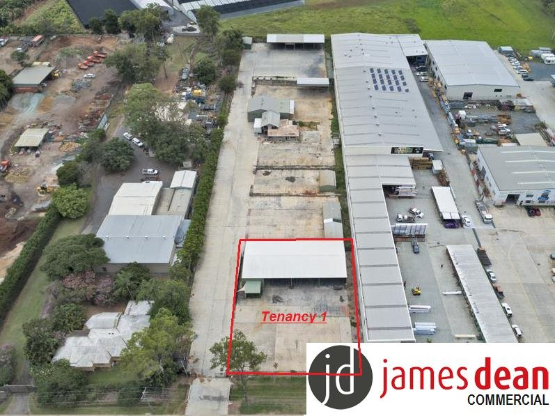 Sales Yard With Office - Ready Now