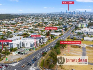 View profile: Unparalleled Wynnum Road Opportunity