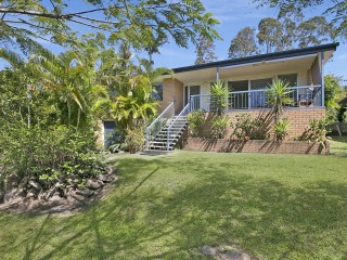 View profile: Immaculately Renovated Three Bedroom Manly West Home