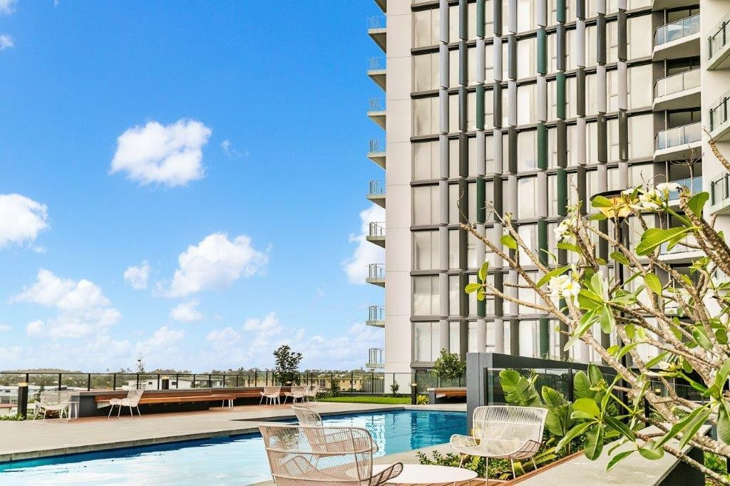 South Tower - Coorparoo Square + 1 Weeks Free Rent