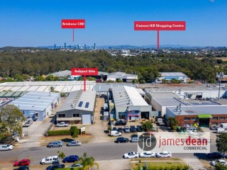 View profile: 285sqm Metal Clad Warehouse - Be Quick!