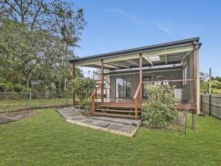 View profile: Convenient Location - Great Entertaining Deck