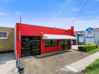 View profile: HIGH YIELD INVESTMENT - LEASED BY JAMES DEAN COMMERCIAL