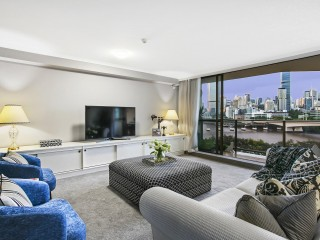 View profile: Where Stunning City Views Equals the Stellar Style Inside