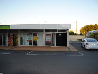 View profile: 68m2 - Office / Retail - Ready Now