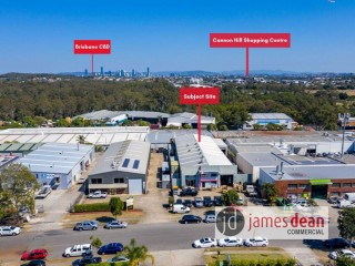 View profile: Southern Tradecoast Cracker - 1,200sqm* Freestanding Office/Warehouse