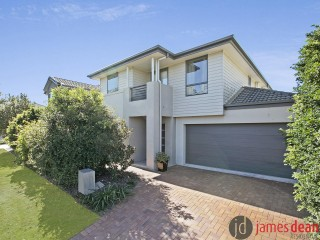 View profile: Large Australand Family Home With Study/Office & Ducted Air Conditioning Upstairs