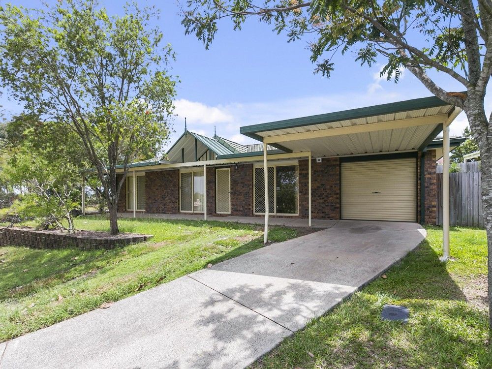 Three Bedroom Home On Corner Block with Air Conditioning