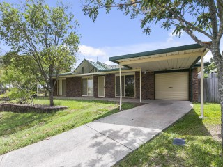View profile: Three Bedroom Home On Corner Block with Air Conditioning