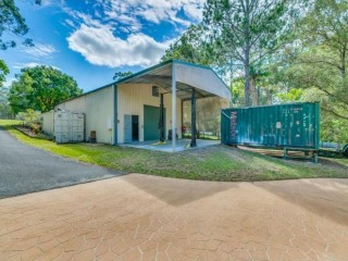 View profile: Capalaba's Cheapest Storage Shed - 200m2