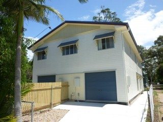 View profile: Neat & Tidy Two Bedroom Tingalpa Unit