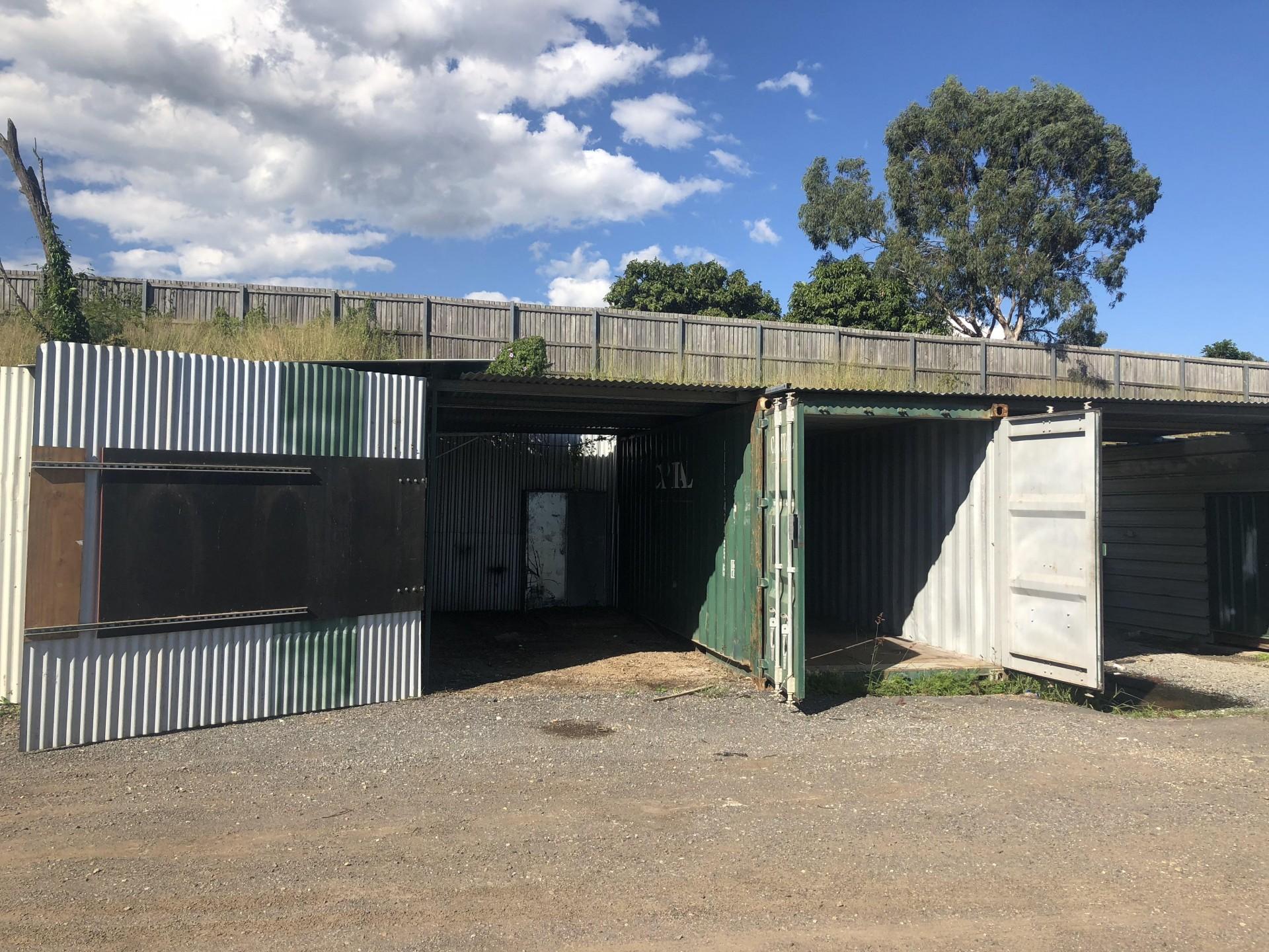 Get Amongst Tingalpa's Cheapest Storage