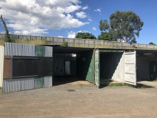 View profile: Get Amongst Tingalpa's Cheapest Storage