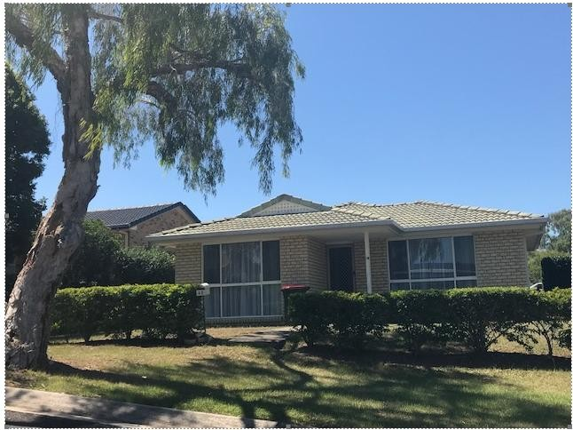 Immaculate 4 Bedroom Brick Home