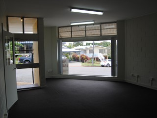 View profile: 48M2 BOUTIQUE OFFICE / RETAIL TENANCY AVAILABLE NOW!