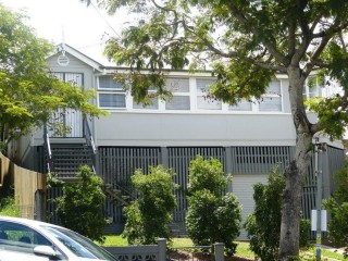 View profile: Grand Queenslander With City Views