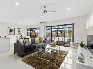 View profile: Perfectly Positioned Townhome - Modern Family Living