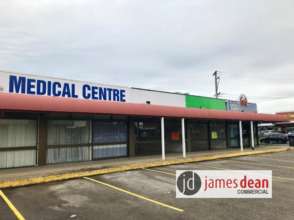 102m2 - Ground Floor Hot Spot - Cannon Hill