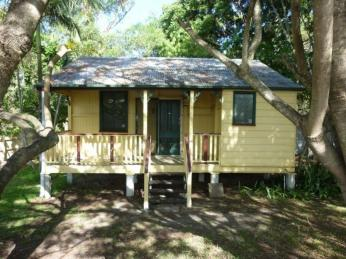 View profile: Fresh Cottage In Wakerley With Acreage Setting
