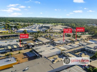 View profile: CAPALABA'S BEST VALUE SHEDS!