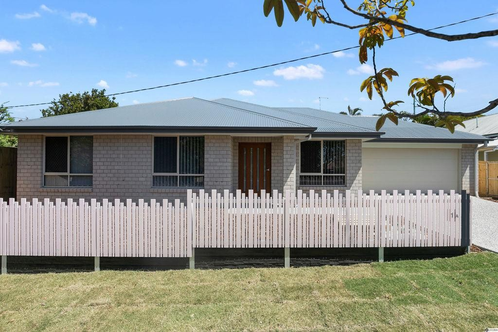 Brand New Family Home – Great Location