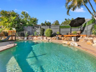 View profile: Get Ready for Summer - Sparkling In-ground Pool &  Great Outdoor Entertaining