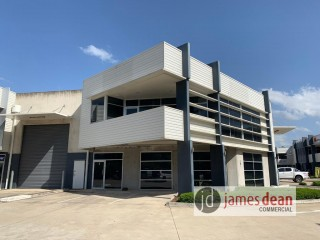 View profile: Murarrie's Finest 296sqm* Office Warehouse