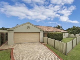 View profile: Four Bedroom Family Home in Great Location