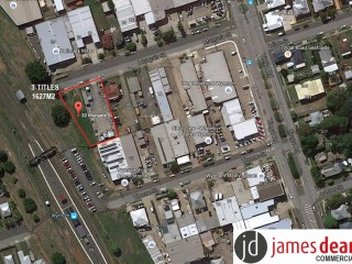View profile: SOLD BY JAMES DEAN COMMERCIAL!!
