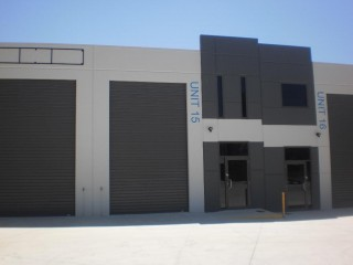 View profile: 91M2 INDUSTRIAL OFFICE WAREHOUSE AVAILABLE WITH A MONTHS NOTICE