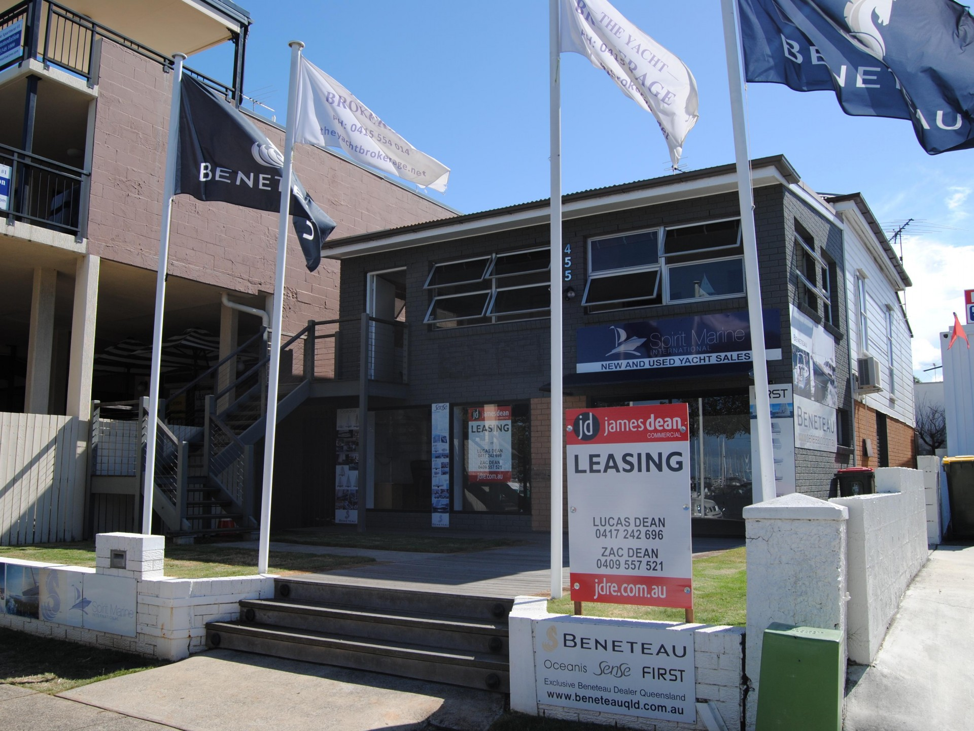 PRIME WATERFRONT RETAIL OPPORTUNITY - CALL NOW OR MISS OUT!