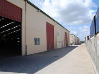 View profile: Neat As A Pin! Quality Warehouse Facility With Hardstand