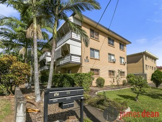 View profile: Immaculately Presented Two Bedroom Coorparoo Unit - Minutes to Everything You Need