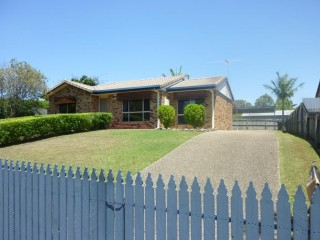View profile: Neat & Tidy Three Bedroom + Rumpus Home In Convenient Birkdale Location